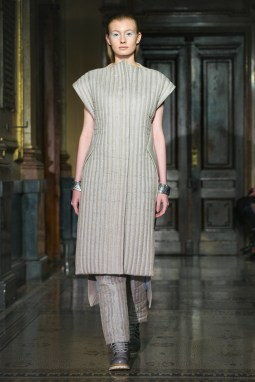 Pavel Brejcha Fashion Show Ready To Wear Collection 2015 Fall Winter Praguel