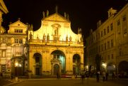 prague steps, prague tours, personal prague guide, klementinum, st. salvator church, old town, best prague tours