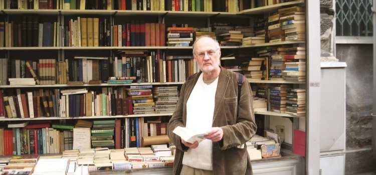 Profesor Bělohradský: Nikdo není tak bohatý, jak si  myslí
