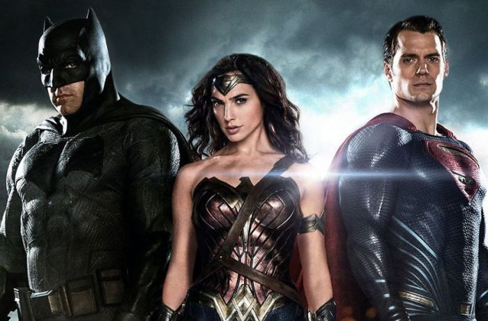 Batman v Superman Dawn of Justice suffers a brutal fall at the box office