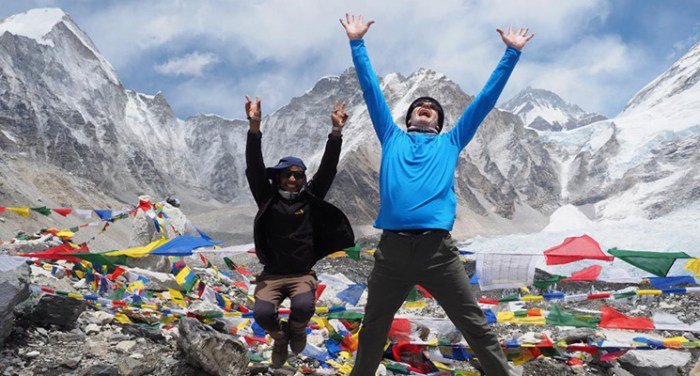 Permits and cost for trekking in Nepal