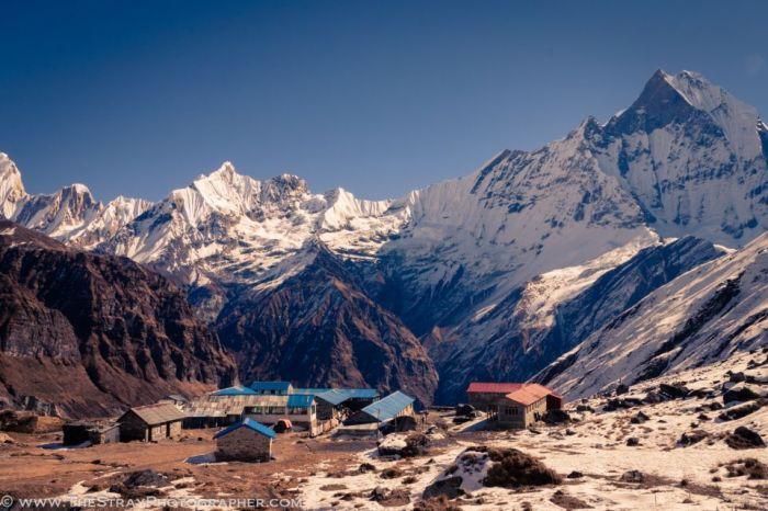 Annapurna Trek- Things To Know Before Trek