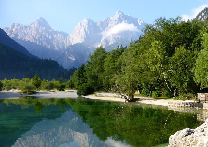 Triglav-national-park