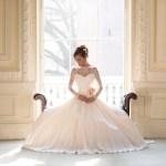 Anatomy of an Ideal Wedding Dress