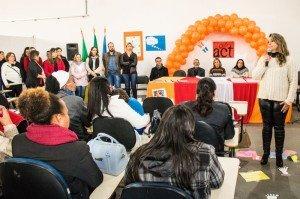 EM AGOSTO, outros 20 grupos serão formados no município