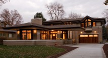 Residential Prairiearchitect