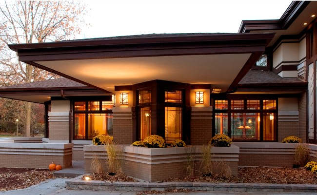Residential Gallery Prairiearchitect