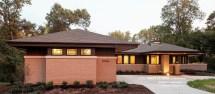 Prairie Inspired Architecture West Studio Architects