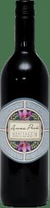 A bottle of Anna Pesa Meritage 2016