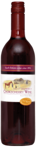 Prairie Berry Winery - Great Grandma's Chokecherry Wine