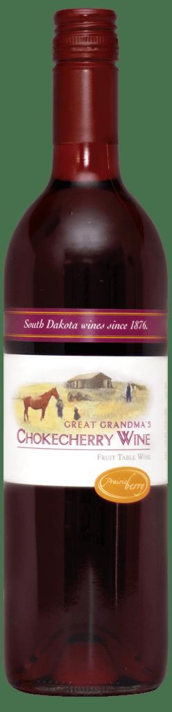 Prairie Berry Winery - Great Grandma's Chokecherry Wine