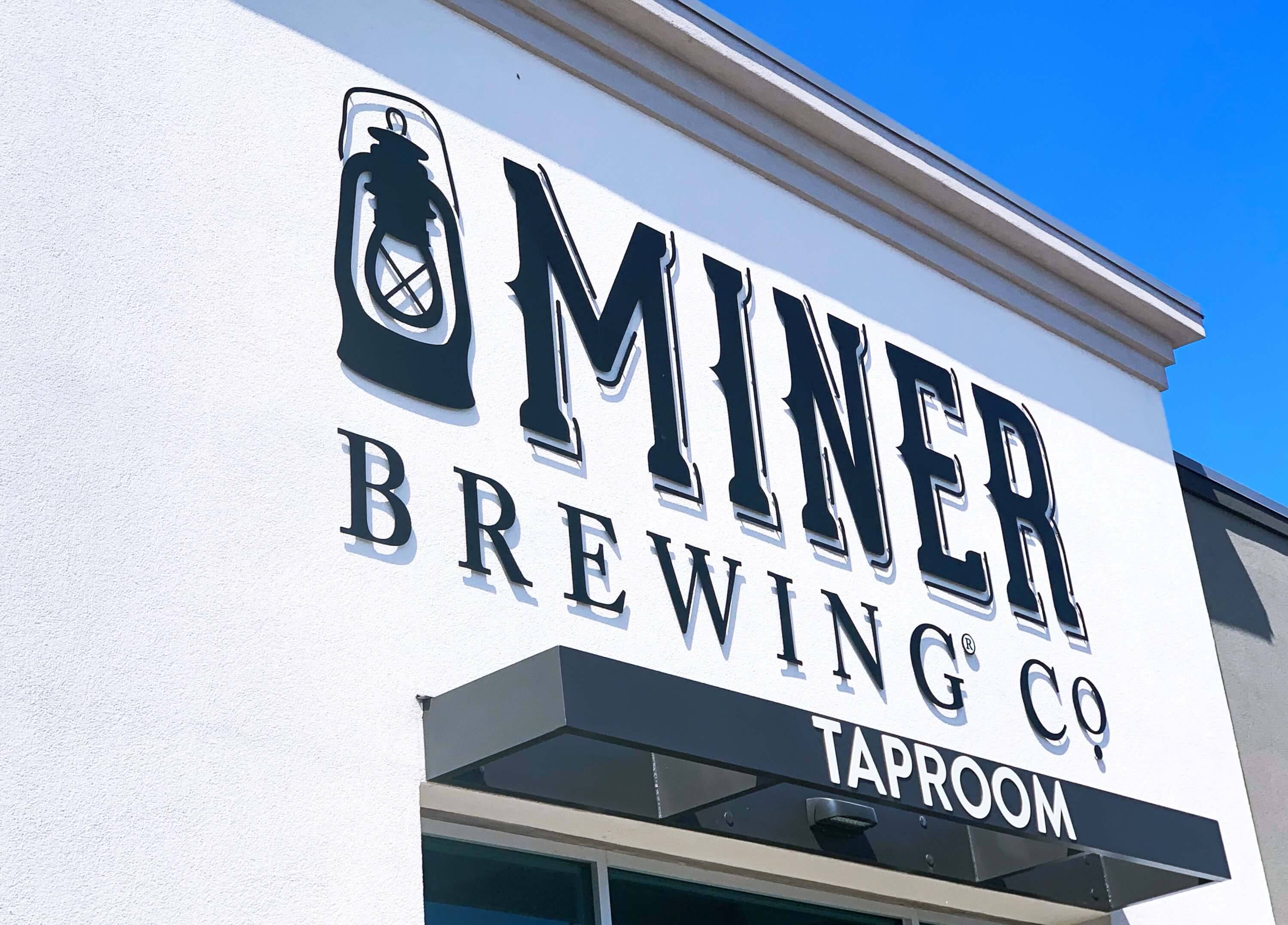 Pick up all your favorite wines and craft beers at Miner Brewing Co. and Prairie Berry Winery Taproom in Sioux Falls.