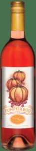 Pumpkin bog 2019 Label