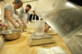 digital scale - a bakers best friend