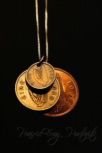Kaira's Coin Necklace