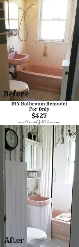 pinterest bathroom collage