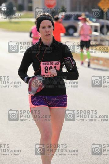 Somewhere in the back half. You can tell by my half full grape Gatorade, level of sunlight, and pained expression. Photo Courtesy: Sports Photos