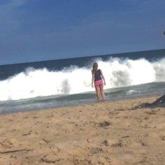Bethany Beach, DE, Summer 2015
