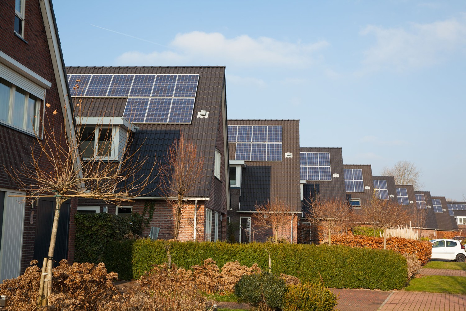 Does Solar Power Increase the Value of My Home in the Regina market