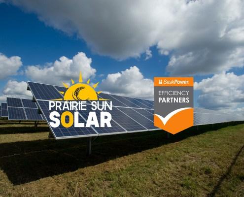 Prairie Sun Solar Net Metering annoucement sask