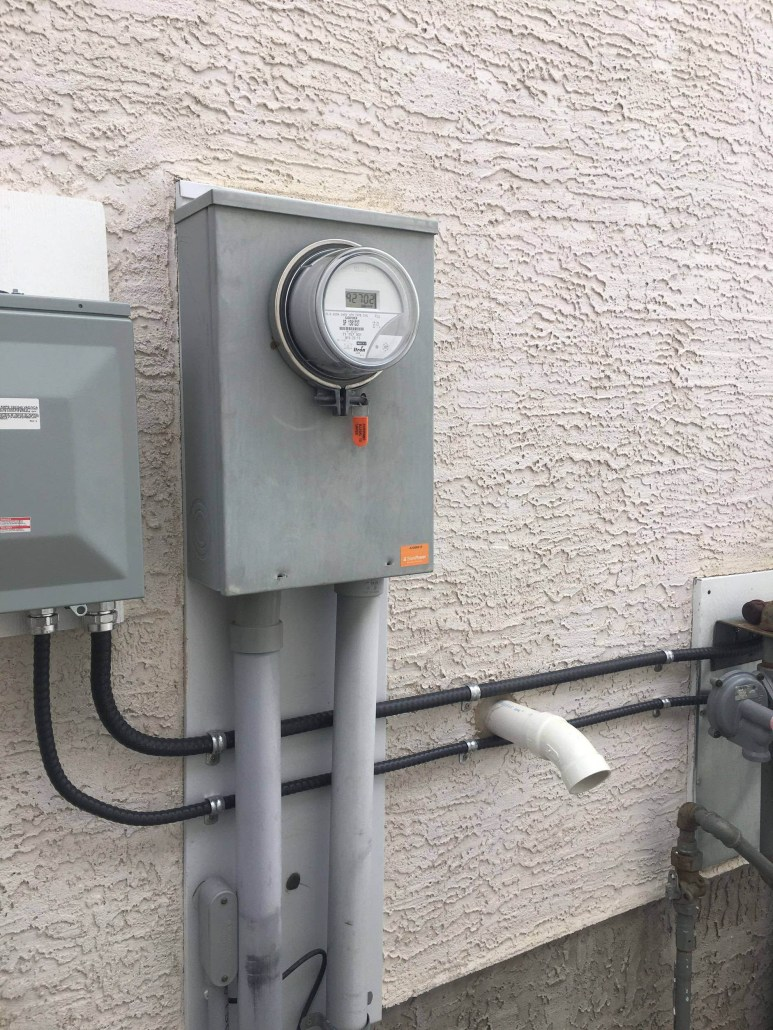 how to hook up your solar panel electrical
