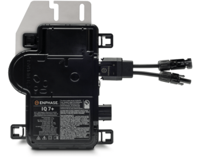 Enphase IQ7 - Microinverter