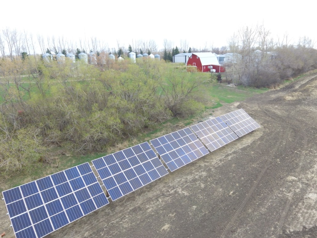 Solar Panels - How to Install Solar Panels