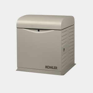 12KW Kohler Generator