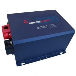 samlex inverter/charger