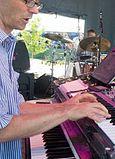 Eric Moon, Music and Choir Director