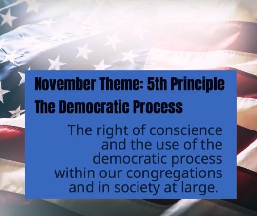 5th Principle 2018