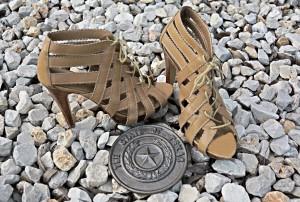 TX shoes