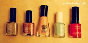 nail polish feb