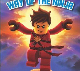 ninjago book