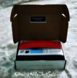 Wantable box open