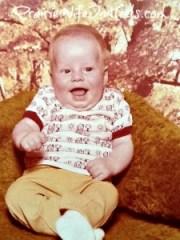 Michael 3 months