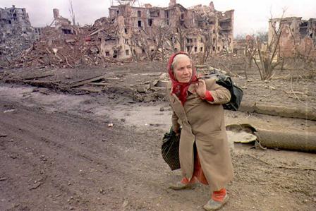 BBC link to Chechnya History