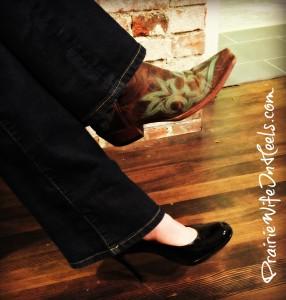 Lauren Shoe