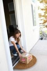 getting package