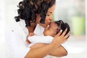 mother bonding