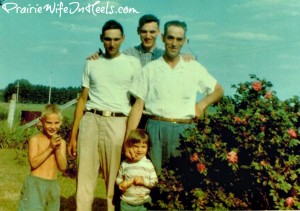 Grandpa Jenkins