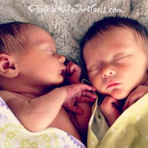 twins pics