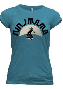 ninjmama shirt