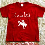 cowkid youth