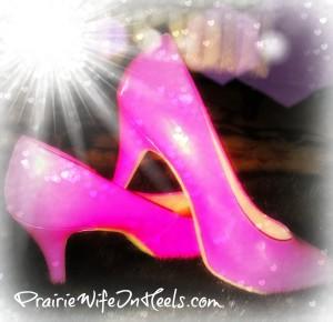 Deb Shoes