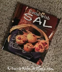 Eatin' with sal