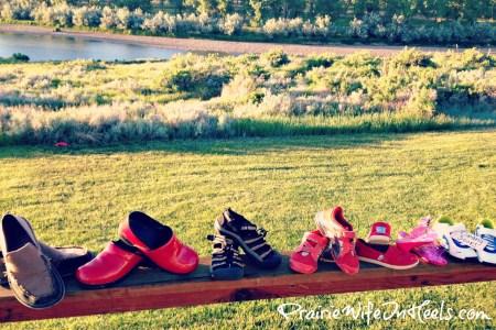 PWW Sarah Shoes