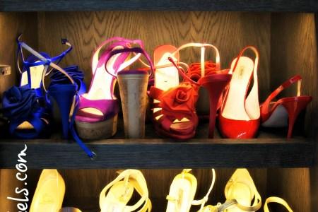 Marissa Shoes