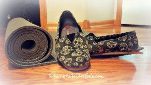 alaina binfet shoes