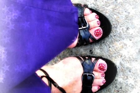 sarah elizabeth boucher shoes